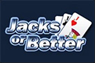 Play Jacks Or Better Netent