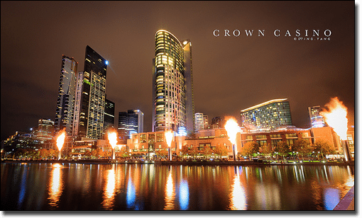 crown casino australia melbourne