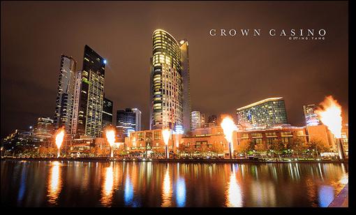 Crown Melbourne casino – Australia | Casino.com Australia