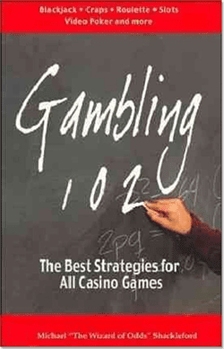 Gambling books