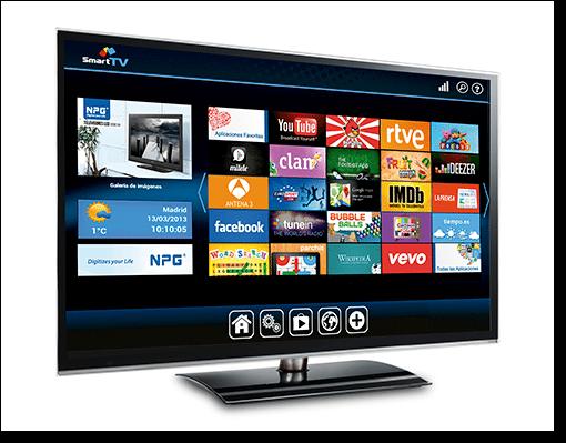 Play Live Dealer casino games on Smart TV