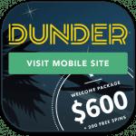 Dunder mobile