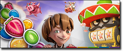 Slots Million free spins bonanza