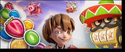 Slots Million free spins bonanza