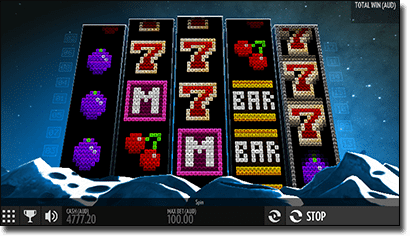 Play Arcader pokies on the Internet