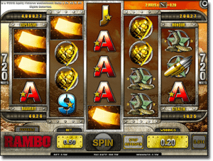 Rambo slots for real money on computer