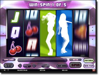 Play Spin Party online pokies for real money