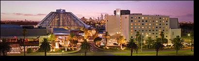 Australian Perth Casino