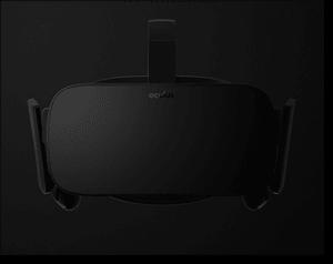 Oculus Rift real money online casinos
