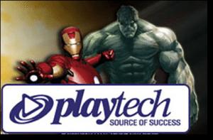 Playtech online gambling software developer