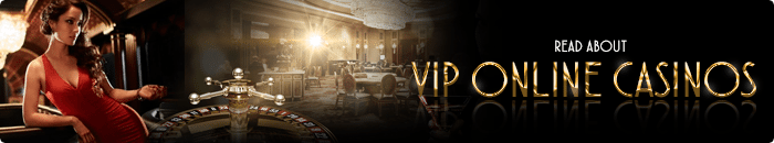 VIP online casinos