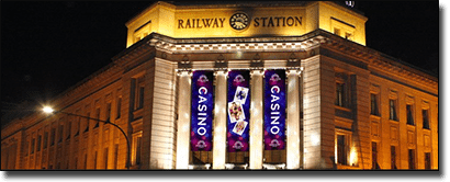 Adelaide Casino, South Australia