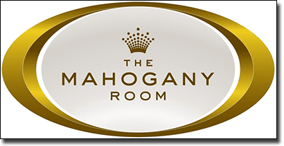 Mahogany Room Crown