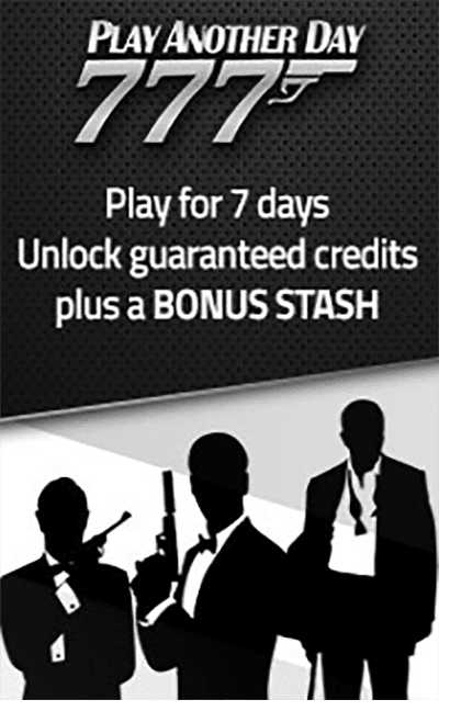 Royal Vegas bonus stash promotion October