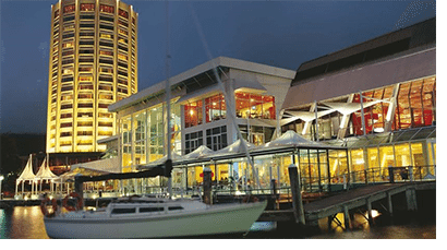 Wrest Point Casino Opening Hours