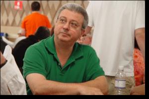 Archie Karas - professional gambler