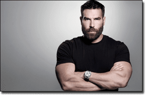 Dan Bilzerian - professional poker player