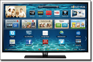 Smart TV live dealer casinos