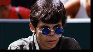Stu Ungar - professional life gambler