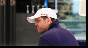 Zeljko Ranogajec - professional casino gambler