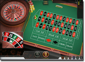 Practice play roulette online