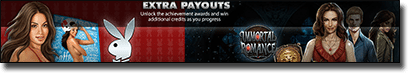 Royal Vegas Casino - unlock achievements in pokies, win cash credits