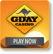 Install the G'Day Casino mobile slot app