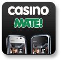 Casino-Mate official mobile gambling app