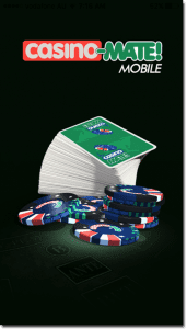 Casino-Mate mobile app for Australian real money players