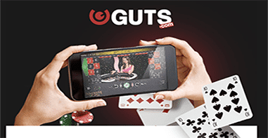 Guts mobile instant play casino