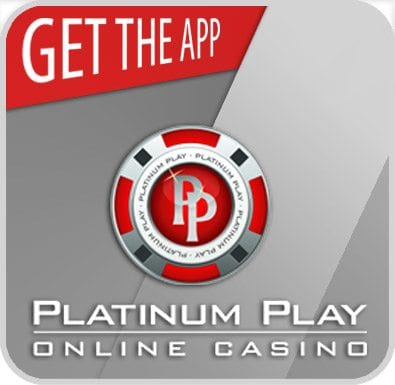 Platinum Play iOS Android app