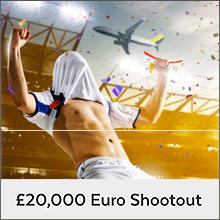 $50k Euro Shootout at 32Red