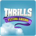 Thrills.com mobile app