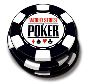World Series of Poker 2016
