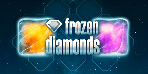 Frozen Diamonds by Rabcat Gambling