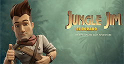 Jungle Jim El Dorado by Microgaming