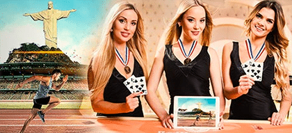 Leo Vegas Summer Games promotion