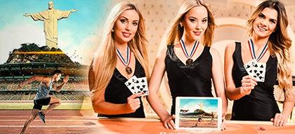 Leo Vegas Summer Games promotion