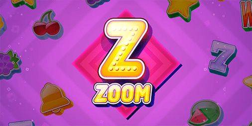 Zoom online slot by Thunderkick