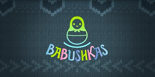 Babushkas online slots game