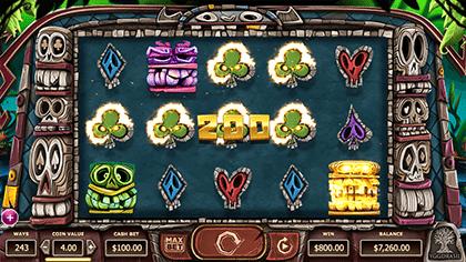 Play Big Blox slots online