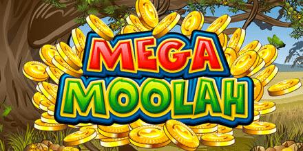 Mega Moolah pokies jackpot