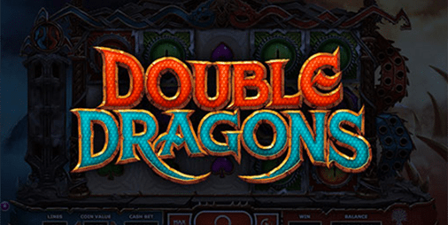 Double Dragons by Yggdrasil