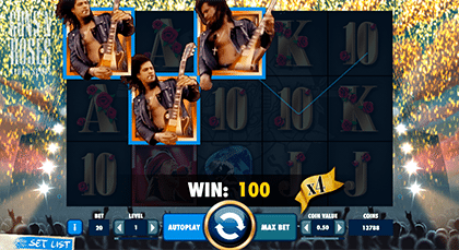 Guns N Roses Solo Multiplier