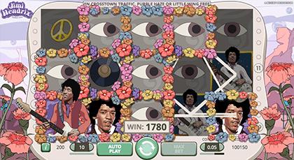 Jimi Hendrix Purple Haze feature