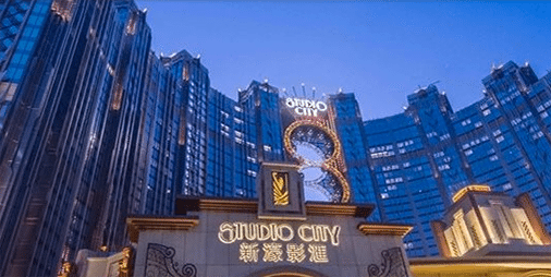 Studio City Macau - Crown Resorts