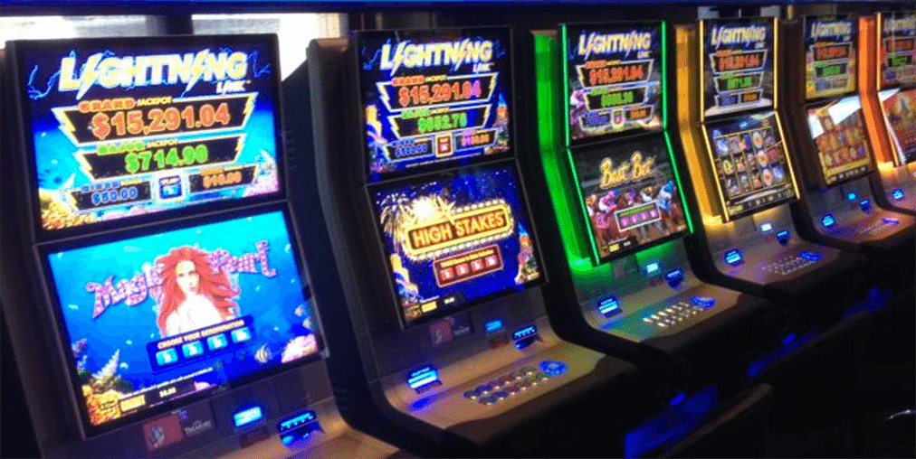 Treasury Casino Poker