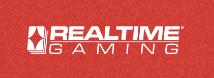 RTG online casino software