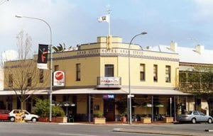 Arab Steed Hotel pokies venue in South Australia