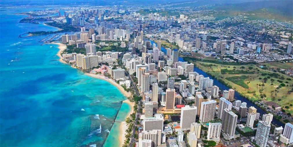 Hawaii online casino bill 2017
